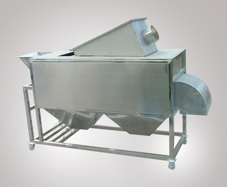 Chili-Dry-Cleaning-Machine