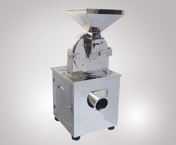 Spice-Grinding-Machine