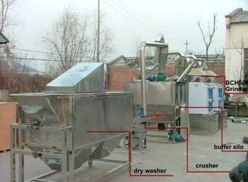 chili machines