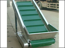feeding-conveyor