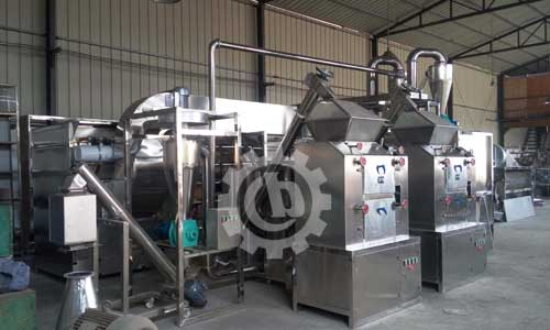 full-stainless-steel-chilli-powder-making-machine