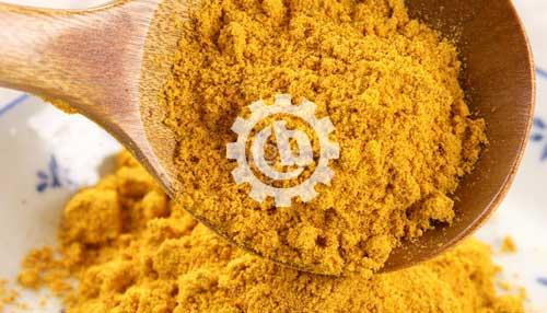 spice-powder