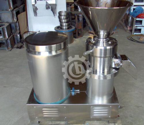 chili-paste-making-machine