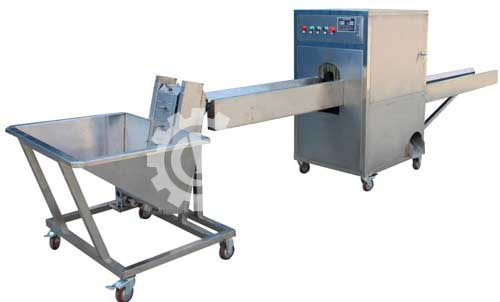 Analog Hand Onion Peeling Machine