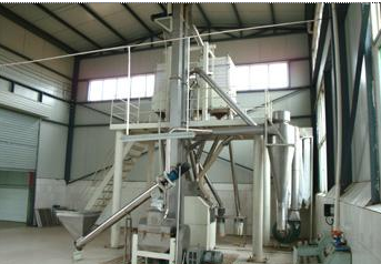 garlic-powder-processing-line